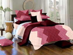 Diwan Bed Sheet