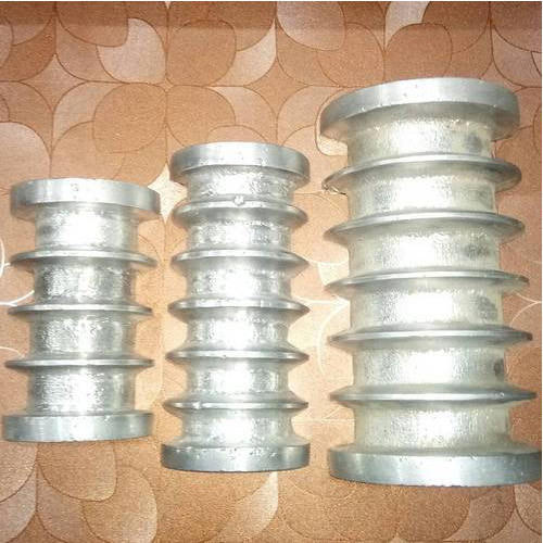 Coil Winding Machine Spare Parts - Capsule Type Winding