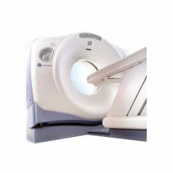 GE Light Speed 16 Slice Refurbished CT Scanner