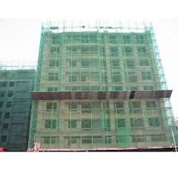 Safety Net for Construction
