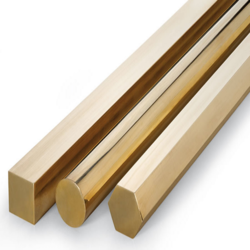 C66700 Manganese Brass Rods