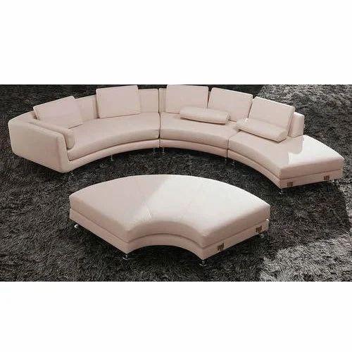 Semi Circle Sofa Set