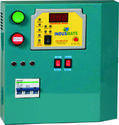 Single Phase MCB Pump Control Panel