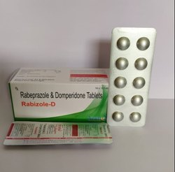 Rabeprazole Domperidone Tablet
