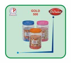 Gold Jar 500