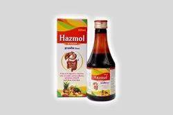Hazmol Digestive Syrup