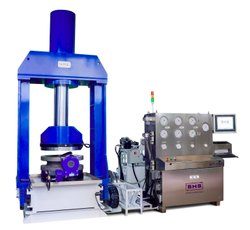 VT-FTS-250 Vertical Valve Test Bench
