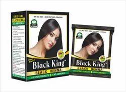Black King Black Henna