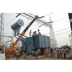 On-site Transformers Overhauling Services