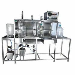 Water Jar Filling Machine