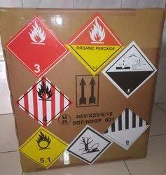 Hazardous Transport Agents