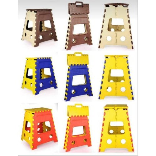 Groovy Plastic Folding Stool Cjindustries Chair Design For Home Cjindustriesco