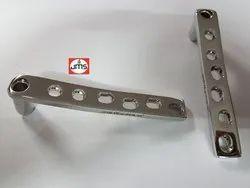 DCS Plate DCP Hole 95 Deg. Orthopedic Implant