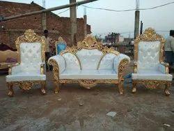 Antique Wedding Sofa Set