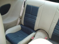 Seat Cover Tops