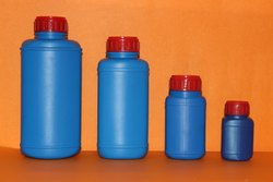 HDPE BOTTLES TRIANGULAR