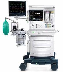 Anaesthesia Machine And Work Station