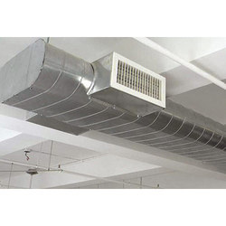 Manufacturers Amp Suppliers Of Air Conditioning Duct Ac Duct