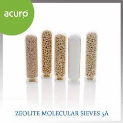 Zeolite Molecular Sieves 5A