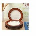 Ceramic Dinner Full Plate