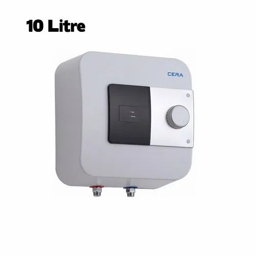 92f1c27794 10 Litre Water Heater at Rs 5495 /piece | Electric Water Heater | ID ...