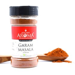 Kitchen Aroma Garam Masala