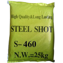 S-460 High Quality Steel Shot
