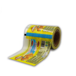 LDPE Printed Lamination Film