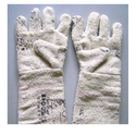 Unisex Medium Asbestos Hand Gloves