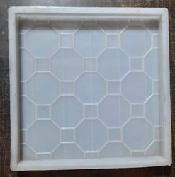 Silicone Plastic Football Tile Mould