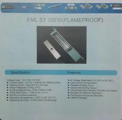 Flameproof EM Lock 600 LBS