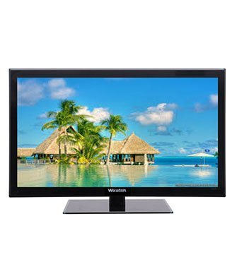 29ba914e9961 Black Weston LED TV -20 Inch