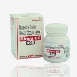 Didanosin Capsules