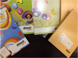 Eklavya Junior Textbook