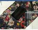 Linen Top Fabrics With Digital Print Dupatta