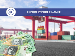 Export Import Finance Service