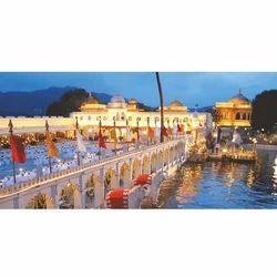 Jag Mandir Hotel Udaipur Tour Service