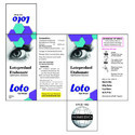 Loteprednol Etabonate Eye Drops