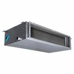 Daikin Concealed Air Conditioner, R32
