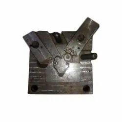 Hot Die Steel Aluminium Die Casting Mould