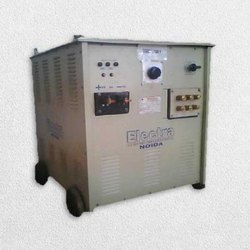 Electra Two Phase Gauging Welding Machine