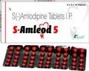 S-Amlodipine Tablets