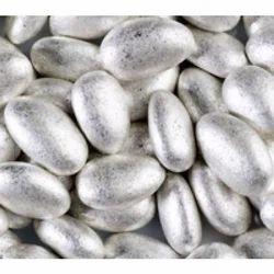 Silver Coated Almond, Packaging Type: Sealed Bottle jar
