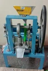 SIGMATECH Kapoor Making Machine