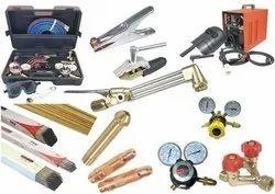 ITI Welder Tools