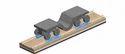 Tarpedo Laddle Car Weighing System