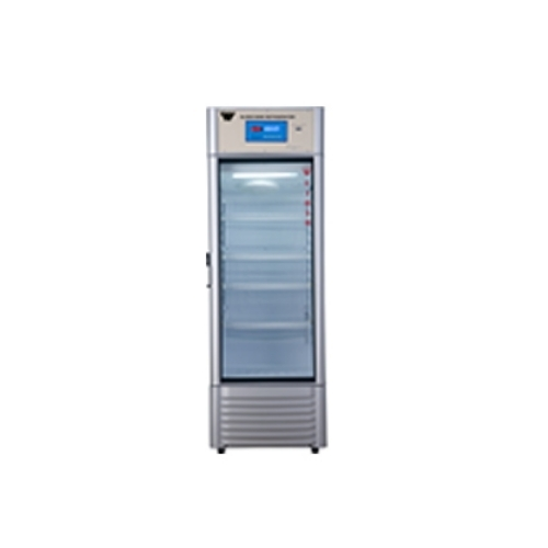 Acmas Blood Bank Refrigerator And Vaccine Single Glass Door Refrigerator  (30 X 29 X 58