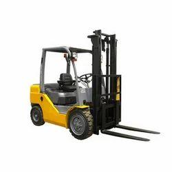 Forklift Truck Rental Service