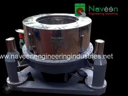 Fully Automatic Hydro Extractor