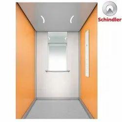 Schindler 6200 Residential Elevator Modernization in Powai